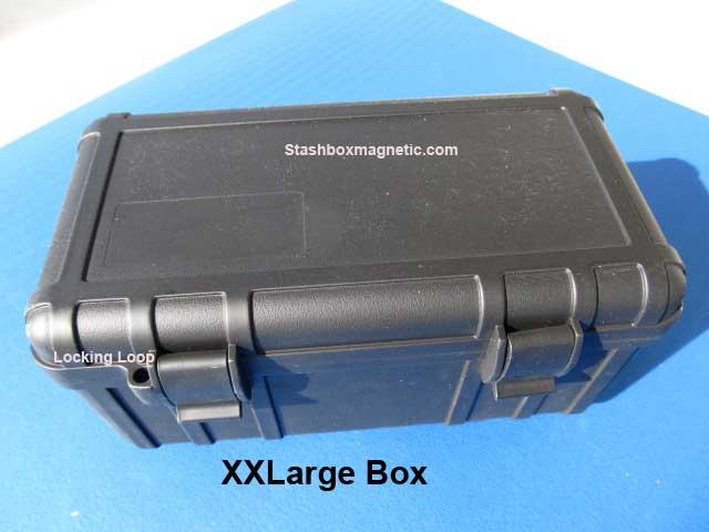xxLarge Size front